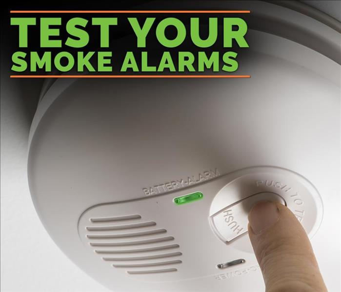 Fire Damage 3 Tips for Proper Smoke Alarm Placement