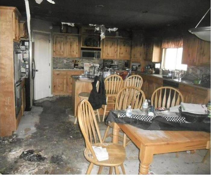 Fire Damage How To Restore Your Home Post-Fire