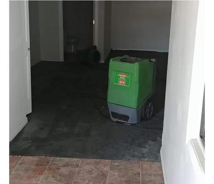 Water Damage 3 Ways To Handle a Flooded Furnace