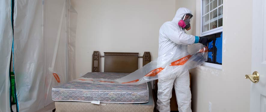 West Jordan, UT biohazard cleaning